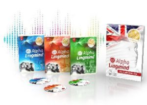 Alpha Lingmind - Buy now